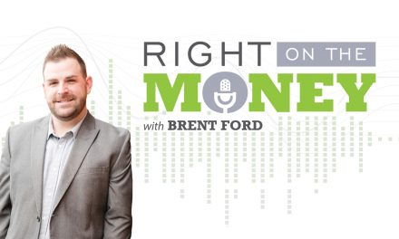 Episode #015: Federal Retirement Plans Changes with Brent Ford
