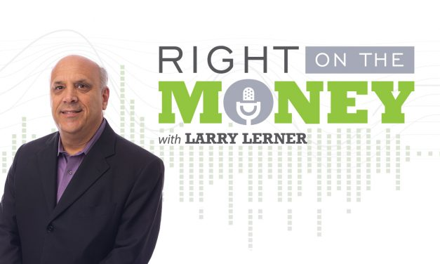 Episode #020: Prepping for Retirement with Chutes & Ladders with Larry Lerner