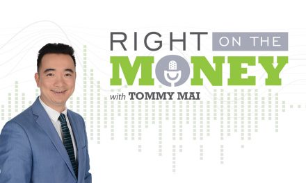 Episode #013: How Taxes Can Affect Your Retirement with Tommy Mai